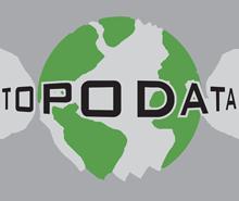 Topodata Logo